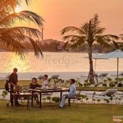 BBQ in Villa - dịch vụ BBQ ngay tại Biệt Thự của Premier Village Phu Quoc Resort