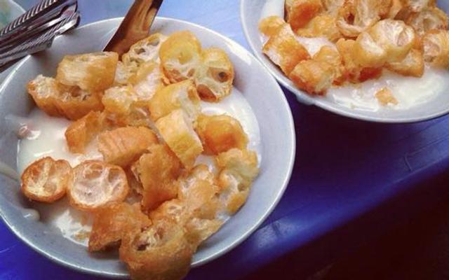 Cháo Quẩy, Bánh Bao, Bánh Giò - Yên Thế