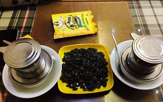 Cafe & Giải Khát - Yên Thế