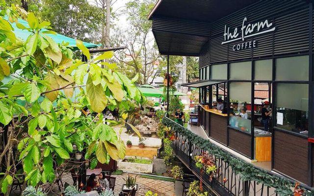 The Farm Garden Coffee