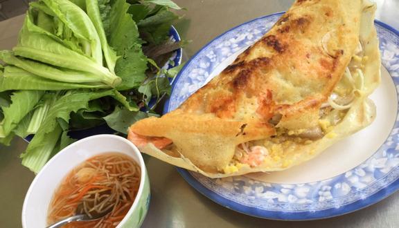Bánh Xèo - Lê Hữu Trác