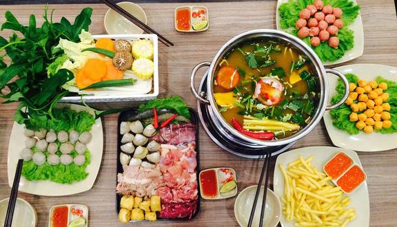 Food Center - Kim Mã