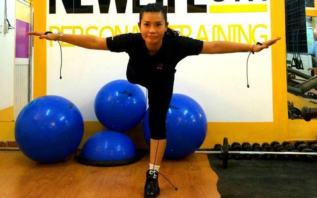 Newlife Gym