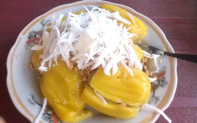 Quán Hồng - Ăn Vặt Bò Bía & Mít