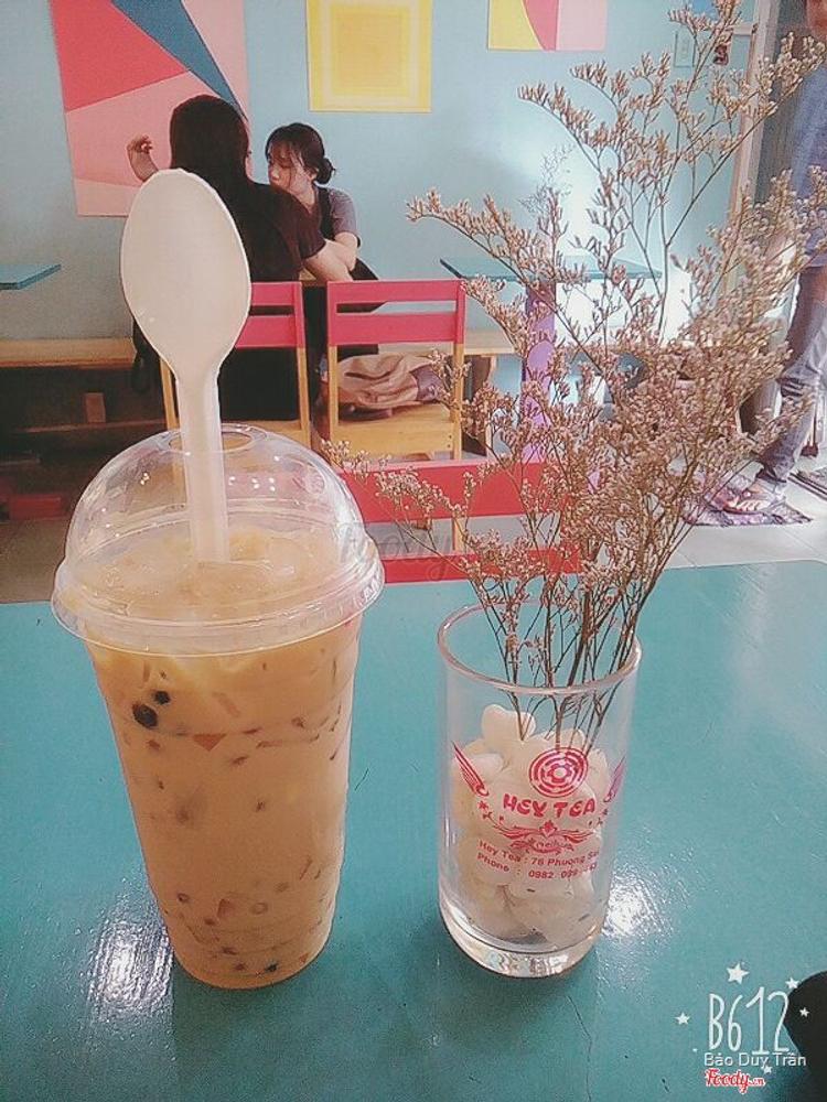 Hey Tea - Phương Sài ở Khánh Hoà