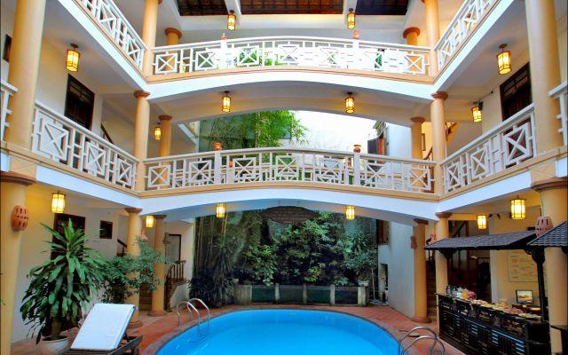 Thanh Vân 1 Hotel