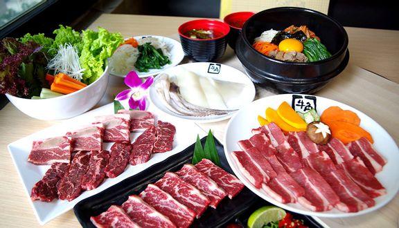 Gyu-Kaku Japanese BBQ - Vincom Plaza Gò Vấp