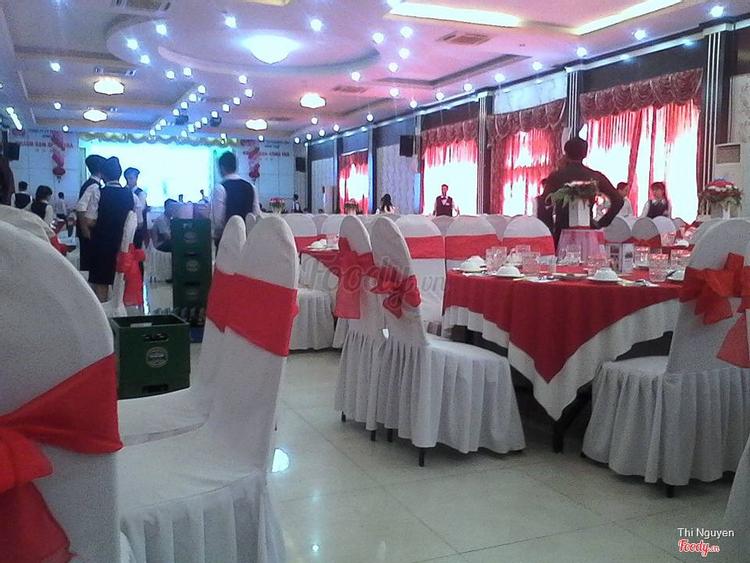 Bông Hồng Hotel ở Đồng Tháp