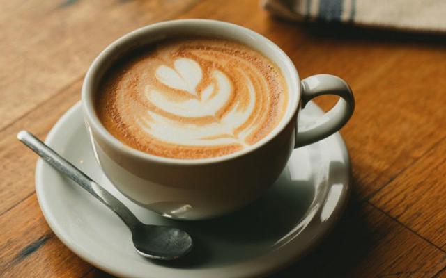 Lucky Cafe