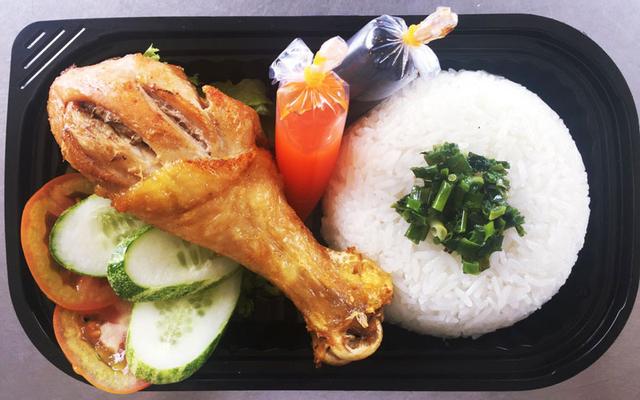 A. Ken - Cơm Gà & Hủ Tiếu Nam Vang