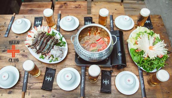 T+ Beer Club - Ngọc Khánh