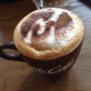 Cappuccino 40K