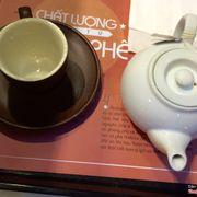 Bình trà nho đen 30k
