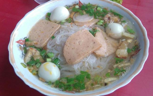 Lò Hủ Tiếu - Nguyễn Văn Trường