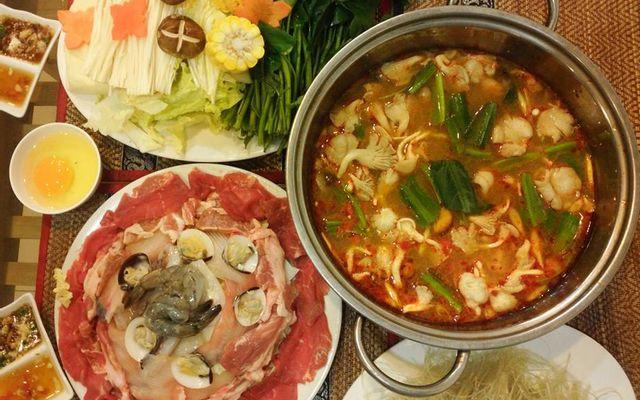 Bangkok Thai Cuisine Restaurant - Trung Hòa