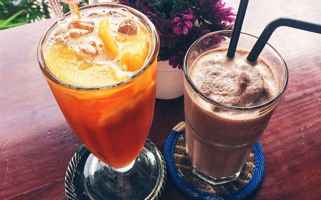 Sanh Cafe