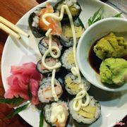 Sushi 25k