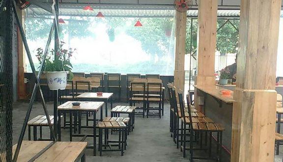 Sành Cafe - Sông Bồ