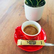 Sành espresso