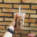 Trà sữa cacao (S)