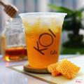 Lục trà mật ong (S)