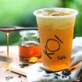 Lục trà mật ong (M)