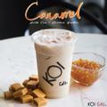 Trà sữa caramel (M)