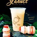 Lục trà yakult (M)