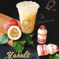 Chanh dây yakult (S)