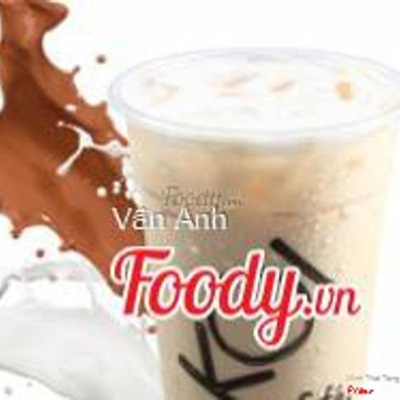 Trà sữa caramel (S)