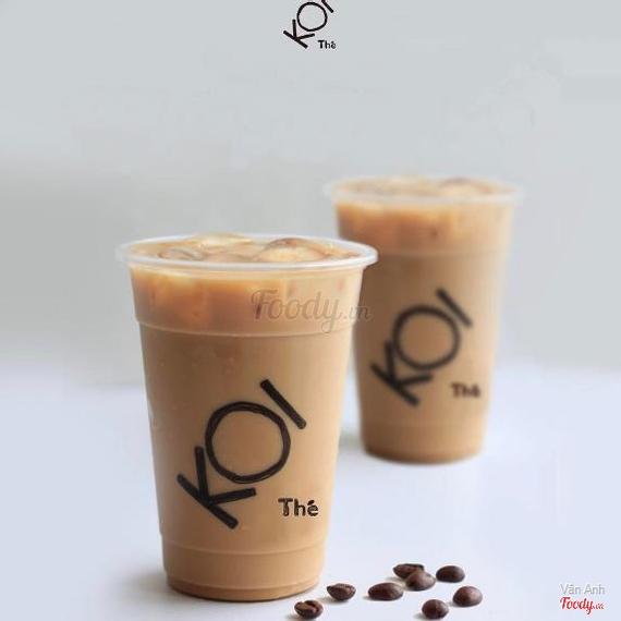 Trà sữa cacao (M)