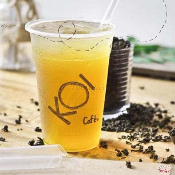 Lục trà lài (M)