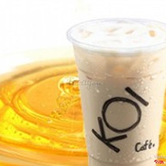 Lục trà sữa mật ong (M)