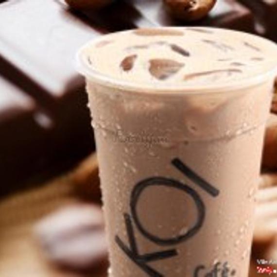 Trà sữa socola (M)