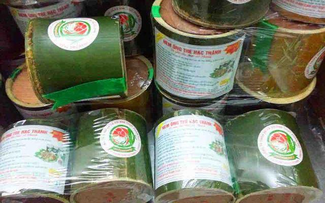 Nem Chua Hạc Thành - Shop Online