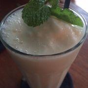 Yogurt đá bào