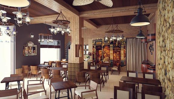 68 Cafe - Cafe Bờ Hồ