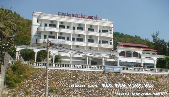 Bảo Đảm Hàng Hải Hotel