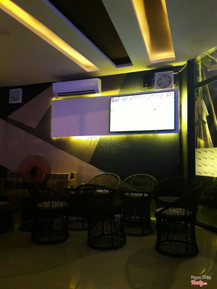 Misa Coffee ở Khánh Hoà