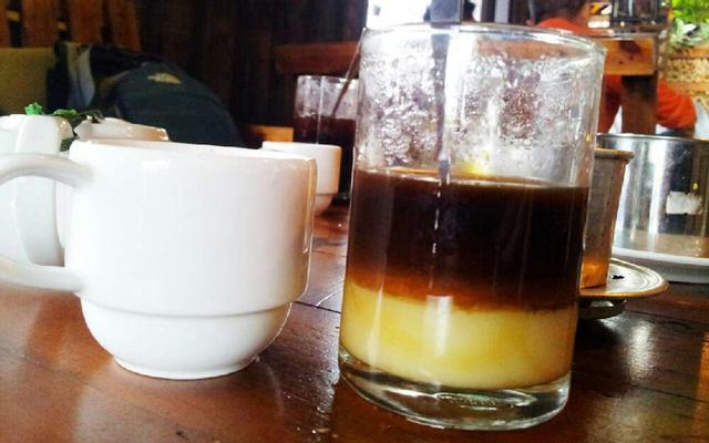 Như Thảo Cafe