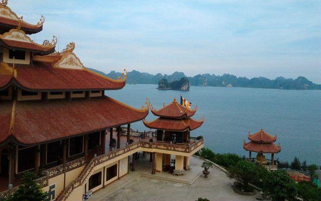 Chùa Cái Bầu - Thiền Viện Trúc Lâm Giác Tâm