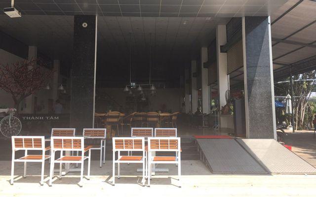 Hữu Sang - Cafe & Bida