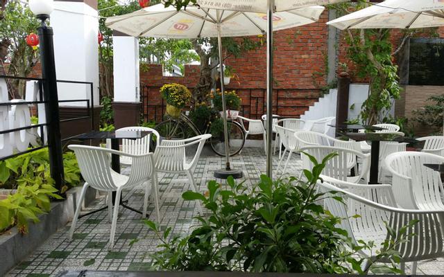 Cõi Xưa 5 Cafe