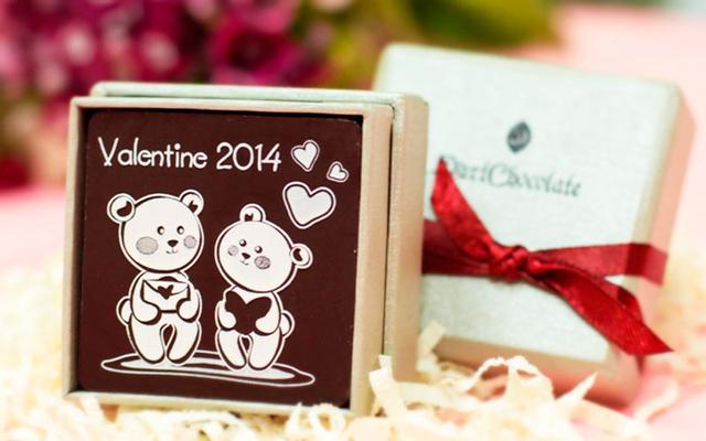 D'art Chocolate - Shop Online