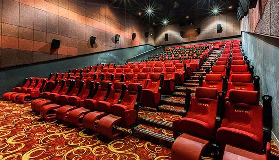 Lotte Cinema - Vincom Biên Hòa