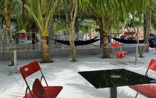 Vườn Xưa Cafe