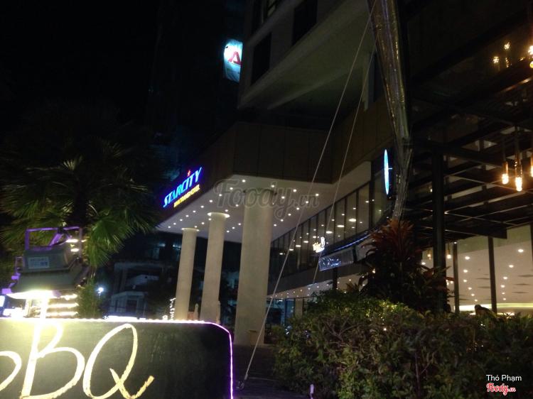 StarCity Nha Trang Hotel ở Khánh Hoà