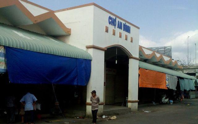 Chợ An Bình