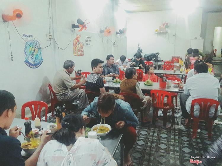 Ly Mì Quảng ở Khánh Hoà