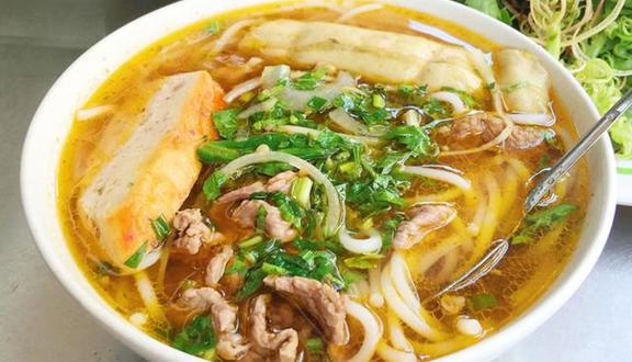 Bún Bò Hương